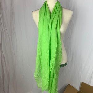 Neiman Marcus cashmere scarf